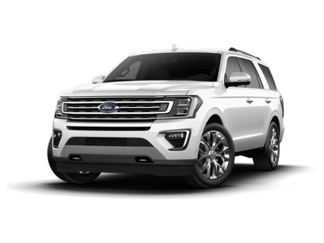 New 2019 Ford Expedition Limited SUV For Sale Near Manchester, NH